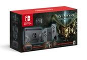 Diablo 3 Nintendo Switch Bundle Announced