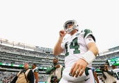 NFL Team Grades Week 6: Are The Jets An Offensive Powerhouse?