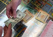 Man Wins Lotto Twice In One Day