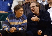 Paul Allen's passions: Rock n' roll, sports and philanthropy
