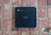 CTL now sells a Chromebox with an Intel Core i7 for $600