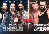 WWE Raw Results: Cracks in the Shield? ; Ronda Rousey Gets Revenge