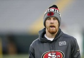 49ers Beathard — valiant for most of the night — ultimately comes up short