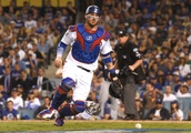 Catcher Yasmani Grandal's Struggles Continue For Dodgers In NLCS