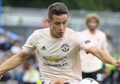 Herrera reveals Solskjaer message that uplifted Man Utd players