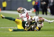 Saleh aiming to fix holes in 49ers defense