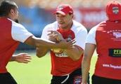 Tonga name heavyweight pack to lead charge against Kangaroos