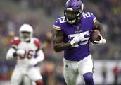 Minnesota Vikings: Latavius Murray sparks previously stagnant run game