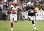 Cleveland Browns: a fair trade proposal for Raiders WR Amari Cooper