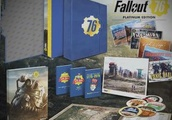 Fallout 76 Platinum Edition costs $115, doesn't include Fallout 76
