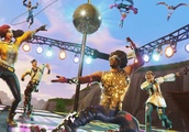 Disco Domination LTM Tweaked in Fortnite Patch 6.10