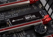 Corsair's newest SSD writes at 3,000MB/s – for a bargain price