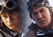 Battlefield V Single-Player Trailer Delivers Intense Action from Four Unique Perspectives