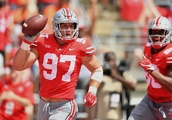 Ohio State football is a playoff team with or without Nick Bosa