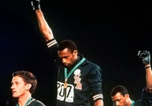 The Smith-Carlos Black Power salute: Once vilified, now praised
