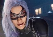 Spider-Man's the Heist DLC Launches Next Week, Three New Spider Suits Revealed