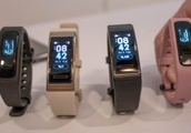 Hands on: Huawei Band 3 Pro review
