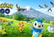 Where to Catch Chatot & Carnivine in Pokemon Go