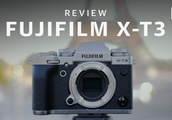 Fujifilm X-T3 review: An X-Series camera that gets video right