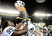 Michigan State Football: You'll need to see this Michigan-MSU hype video