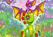 Yooka-Laylee Comic Book Needs Your Money to Be Made
