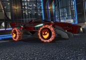 Limited Time Rocket League Haunted Hallows Halloween Event Returns