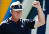 Jon Gruden Throws Powerful Shade at CB Rashaan Melvin Over Recent Complaints