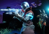 Destiny 2 Update Includes Festival of the Lost Halloween Event, Scout Rifle Buffs, More