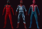 Marvel's Spider-Man: the Heist DLC coming to PS4 next week with 3 new suits