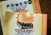 Mega Millions And Powerball Jackpots At Combined $999 Million