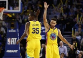 Thunder vs. Warriors Live Stream: How to Watch Online Without Cable