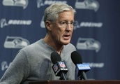 Seahawks' Pete Carroll reflects after death of Paul Allen