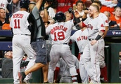 Nathan Eovaldi, Jackie Bradley Jr. Power Red Sox To 8-2 Win Over Astros To Take ALCS Lead