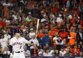 In key spot, Astros' Alex Bregman bested by Red Sox's Ryan Brasier