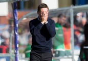 Stunned Dundee players learn of Neil McCann's axing through WhatsApp