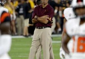 Herm Edwards, trying to make ASU a force again in Pac-12, takes on Stanford