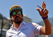 Fernando Alonso Wants Liberty Media To Make F1 'Interesting Again'