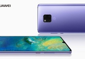 Huawei Introduces Mate 20 Series: Wireless Charging, Triple-Camera Array