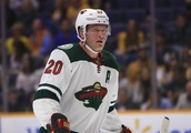 Ryan Suter on the decline or just shaking injury rust off?