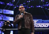 Smackdown 1,000: Hollywood star Batista returns to set up feud with Triple H as titles change hands