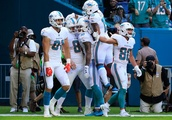 Miami Dolphins face another powerfull offense against Detroit