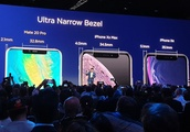 Huawei tells US how big the iPhone Xr bezels are