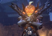 Overwatch Halloween Event Kickstarts Pumpkin Carving Contest
