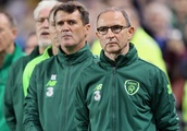 Shane Duffy defends Martin O'Neill and Roy Keane by calling for players to take the blame for Irela