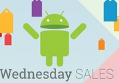23 temporarily free and 38 on-sale apps and games for Wednesday