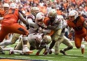 Notre Dame Football: Ranking the Difficulty of the Remaining Games