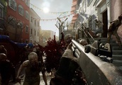 OVERKILL's The Walking Dead Shambles Along a Cruel and Punishing Highway