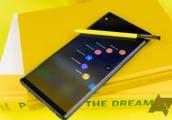 Samsung's international Galaxy Note9 drops to $770 on eBay ($230 off)