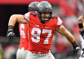 NFL Draft: How will Nick Bosa's injury, withdrawal affect his stock?