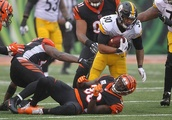 Pittsburgh Steelers: Stock rising/falling after Week 6 win over Bengals